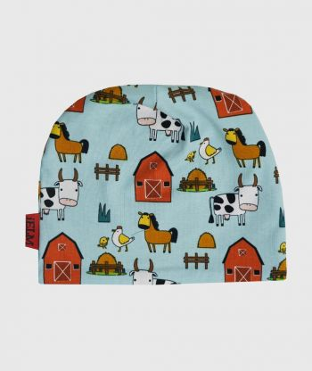 Baggy Hat Farm Animals