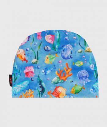 Baggy Hat Ocean World