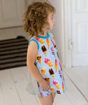 Everyday Icecream Dress